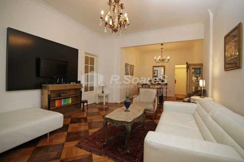 Apartamento-à Venda-ipanema-rio De Janeiro - Ldap30412
