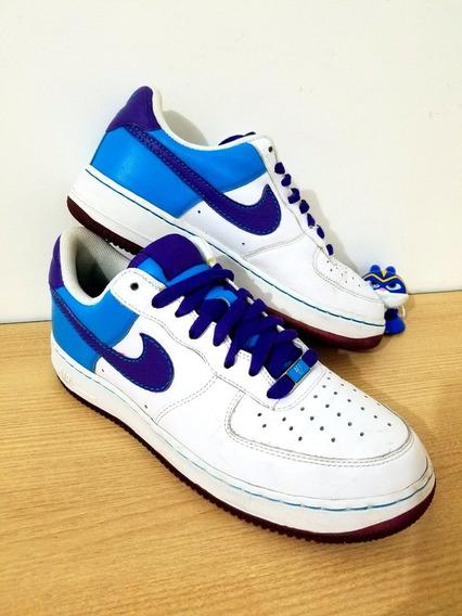 Nike Air Force 1 Laser Blue Talla 26 Mx