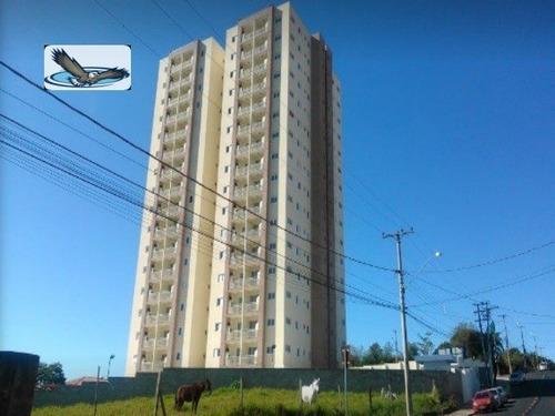 Apartamento A Venda No Bairro Loteamento Santo Antônio Em - Ap287-1