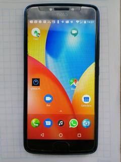 Moto E4 Plus Mpx Mem.2gb Lector Huella Android 7.1.1