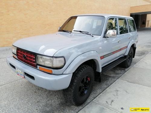 Toyota Burbuja Vx Sincrónica 4x4