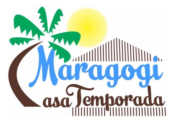 Maragogi Casa Temporada