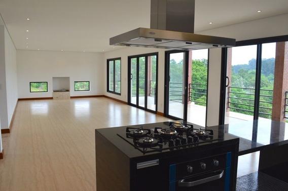 Casa Para A Venda Em Joaquim Egídio Em Campinas - Ca00219 - 2808284