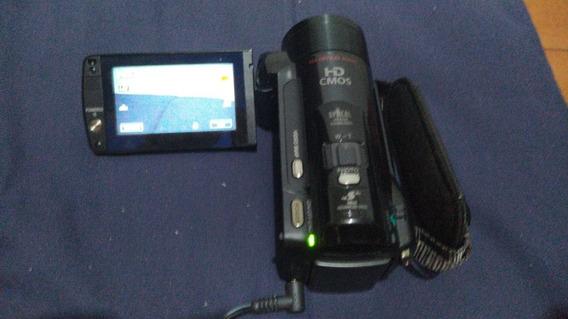 Handcam Canon Hf M301 Full Hd