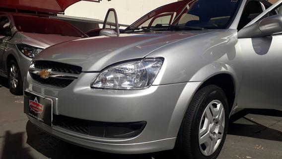 Chevrolet Gm Classic Ls 1.0 Prata 2015