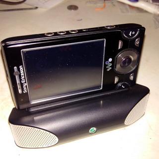 Sony Ericsson W995 Genial