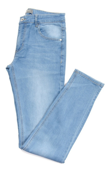 Blue Jeans Caballero Slim Fit (corte Ajustado) Hang Ten