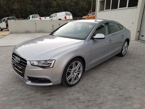 Sucatas Audi A5 Sportback 2.0 16v 2013 2014 2015tfsi Quattro