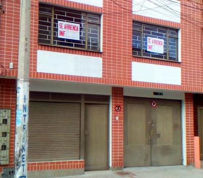 Bodega Con Oficinas Y Local En Arriendo En San Fernando