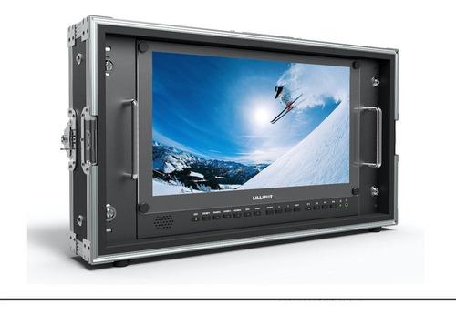 Monitor Streaming Atem Mini Pro 4k Nuevo Caja Cerrada Gtia