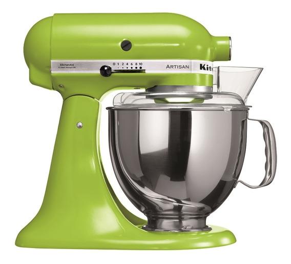 Batedeira Stand Mixer Green Apple - Kea33an