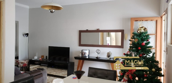 Sobrado Com 03 Dormitórios Em Sorocaba Sp - Excelente Localização - Ca00037 - 34740101