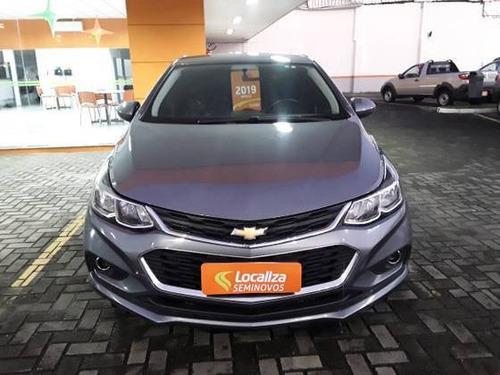 Imagem 1 de 10 de Chevrolet Cruze 1.4 Turbo Lt 16v Flex 4p Automático