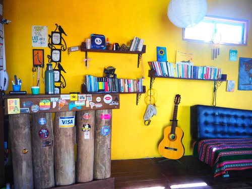 Negocio En Venta De 7 Ambientes 6 Dormitorios En Punta Del Diablo