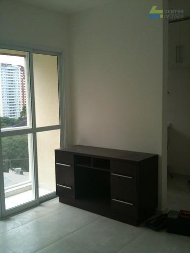 Imagem 1 de 13 de Apartamento - Vila Clementino - Ref: 7721 - V-863806