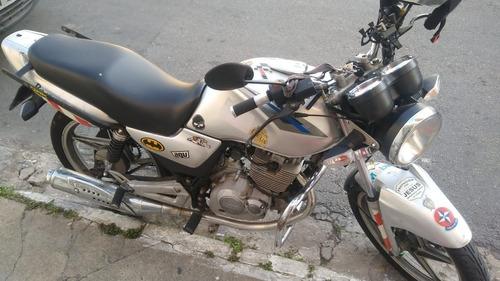 Imagem 1 de 10 de Suzuki City