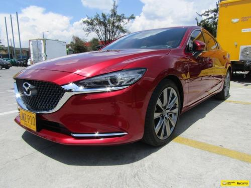 Mazda 6 2.5 Turbo Signature