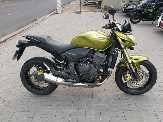 Honda - Cb 600f - 2011