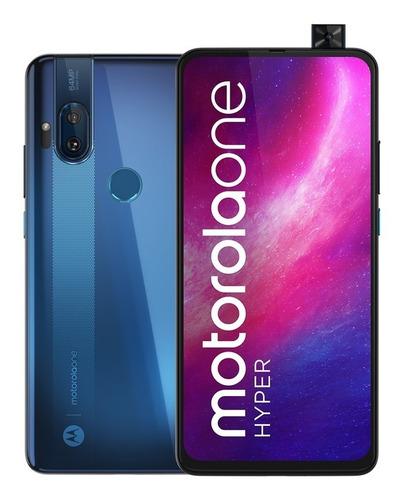 Celular Motorola One Hyper 128gb
