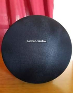 Harman Kardon Studio Ónix 3 Bluetooth /el Grande/