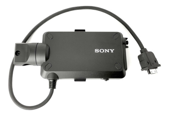 Sony Pxw-fs7 Fs7 Lcd Original Sony
