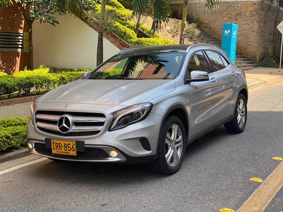 Mercedes-benz Clase Gla Gla 200