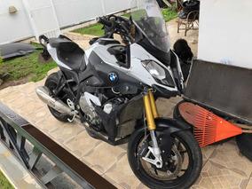 Bmw S1000 Xr Ano 2016 Moto De Leilão Funcionando