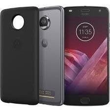 Celular Smartphone Moto Z² 12mp+frontal