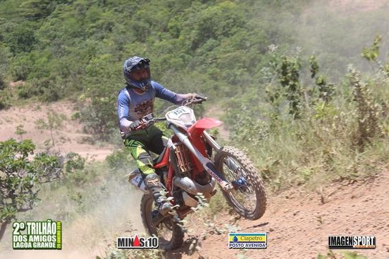 Gas Gas Ec Endurocross 300