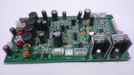 Placa Amplificadora Mini System Philco Pht5000 Original