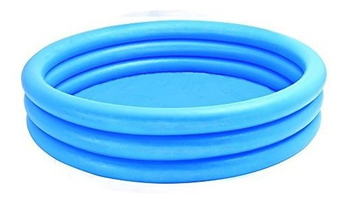 Piscina De Cristal Azul De Recreacion Intex 58426ep