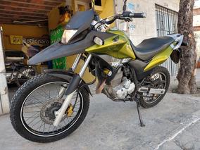 Honda Xre 300 Nova