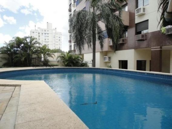 Apartamento - Petropolis - Ref: 2489 - V-cas2987
