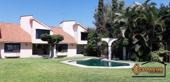 Casa En Venta, 3 Recamaras, Cuautla Occ-305