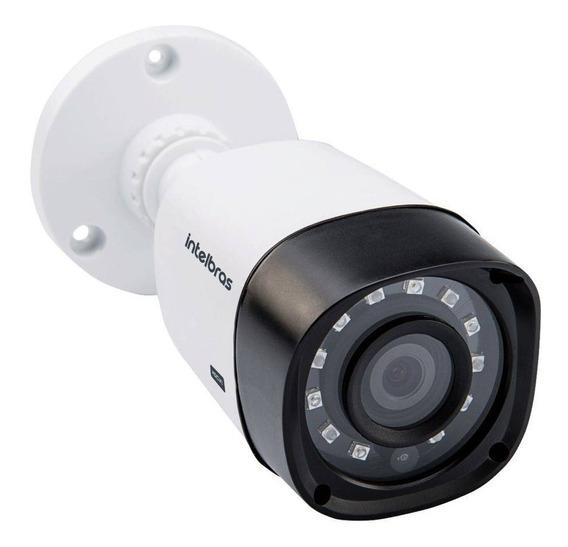 Camera Cftv Intelbras Bullet Multi Hd Vhd 1120b G4