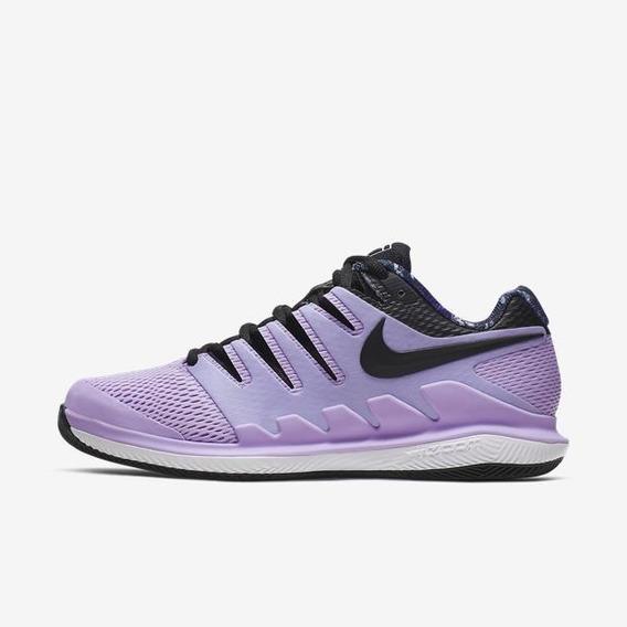 Tênis Nike Air Zoom Vapor X Hc Feminino