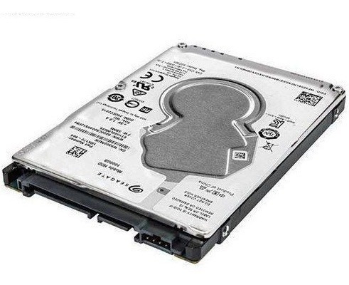 Hd Notebook Seagate Mobile 500gb 5400rpm 2,5 Sata3 7mm