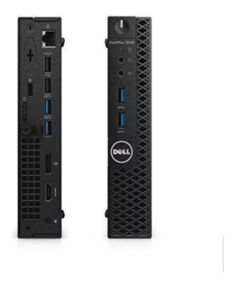 Dell Optiplex 3050m Core I5 7500t Ssd 480 16 Gb 12x S/ Juros