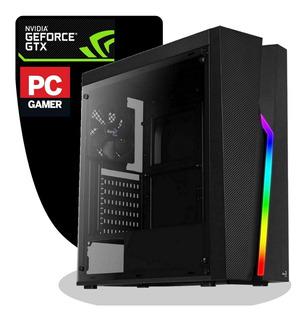 Computadora Pc Cpu Gamer Ryzen 7 1700 Gtx 1070 Ram 16gb 2tb