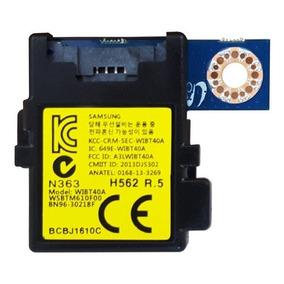 Módulo Bluetooth Samsung Un32j5500ag Un40j6400ag Un48j5500ag