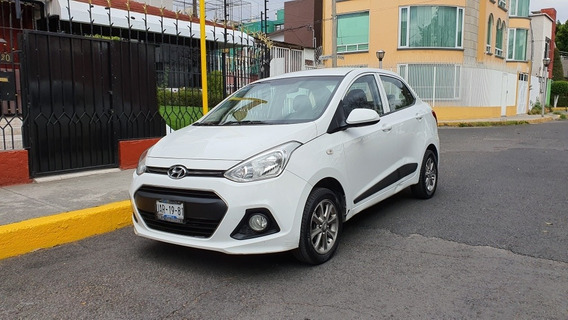 Hyundai Gran I10 1.3 Gls Sedan Mt