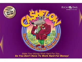 Cash Flow Juego De Mesa En Español Digital