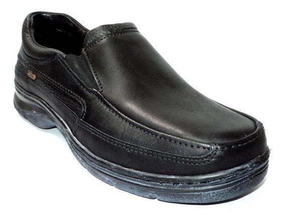 Zapato Febo Para Hombre En Cuero Liso Suela Confort Febo
