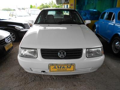Volkswagen Santana 2.0 4p