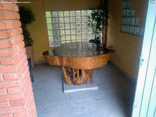 Chácara Para Venda Em Tatuí, Área Rural De Tatuí, 3 Dormitórios, 1 Suíte, 2 Banheiros, 10 Vagas - 596_1-1530168