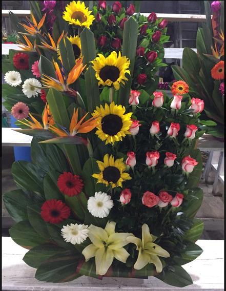Arreglos Florales Para Cumpleaños En Mercado Libre México