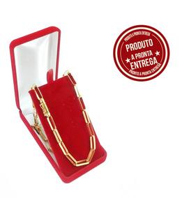 Cordão Masculino Cartier Long 5mm Moeda Antiga