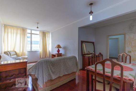 Apartamento No 2º Andar Com 2 Dormitórios E 1 Garagem - Id: 892989335 - 289335