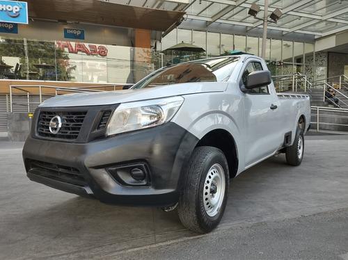 Nissan Np300 Estaquita Batea Mt 2018