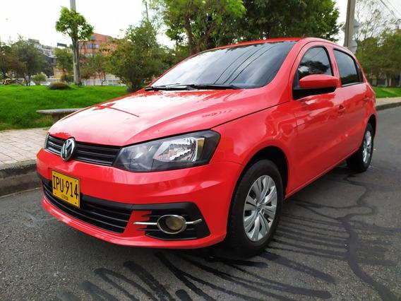Volkswagen Gol Trendline 1.6 Aa